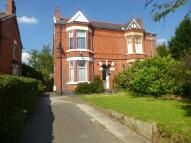 Swanlow Lane semi detached house for sale