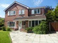 5 bed Detached house in Swanlow Lane, Winsford
