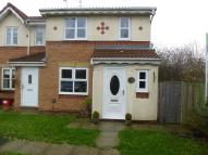 3 bed End of Terrace house for sale in Linwood, Winsford