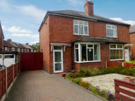 2 bedroom semi detached property in Booth Lane, Middlewich