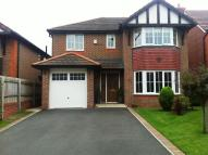 4 bed Detached home in Mere Court, Winsford