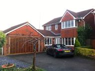 4 bed Detached property for sale in The Fairways, Winsford