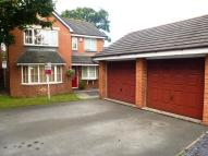 4 bedroom Detached property in Chartwell Grove, Winsford