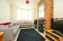 3 bed Terraced home in Larkhall Lane, London