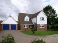 4 bedroom Detached home in Bowling Green Close...
