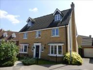 5 bedroom Detached property for sale in Scrumpy Way, Banham...