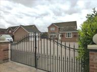 Detached property for sale in Chapel Road, Attleborough