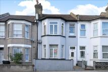 3 bed Terraced home for sale in Manor Road, London