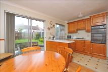3 bed semi detached home for sale in Davies Close, Croydon