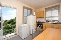 Flat for sale in Portland Road, London