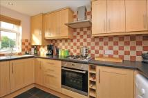 2 bed Terraced property for sale in St Lukes Close, London