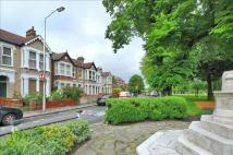 Ground Flat for sale in Woodside Green, London