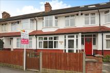 3 bed Terraced house in Brampton Road, Croydon
