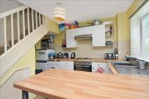 1 bed End of Terrace property for sale in Fernleigh Close, Croydon