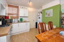 Dominion Road Terraced house for sale