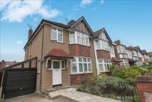 3 bed semi detached home for sale in Lillian Avenue, Acton