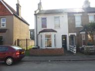 3 bedroom End of Terrace house in Oaklands Road, Hanwell