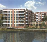 new Apartment for sale in The Boardwalk, Brentford