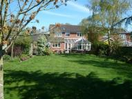 Detached house for sale in Stratton Road, Hainford...
