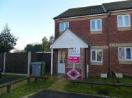 2 bedroom semi detached house for sale in George Edwards Close...