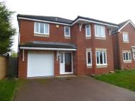4 bedroom Detached property for sale in Howard Way, Aylsham...