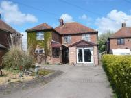 Detached property for sale in Crown Road, Buxton...
