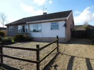 2 bed Semi-Detached Bungalow in Hungate Street, Aylsham...