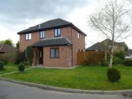3 bed Detached home in Leonard Medler Way...