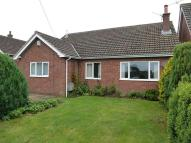 Bure Valley Lane Detached Bungalow for sale