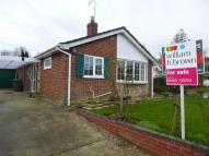 3 bedroom Detached Bungalow for sale in Forster Way, Aylsham...