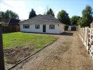 Detached Bungalow in Coltishall Road, Buxton...