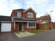 3 bed Link Detached House for sale in Howard Way, Aylsham...