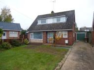 3 bedroom Bungalow for sale in Church Close, Buxton...