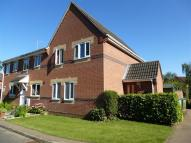 2 bed End of Terrace home in Morgans Way, Hevingham...