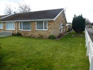 Semi-Detached Bungalow for sale in Levishaw Close, Buxton...