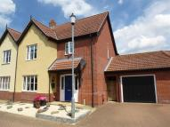3 bedroom semi detached house in Adey Close, Aylsham...