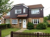 Howard Way semi detached house for sale