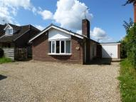 3 bed Detached Bungalow in Brook Street, Buxton...