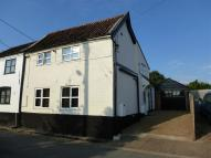 3 bedroom Cottage for sale in Hungate Street, Aylsham...