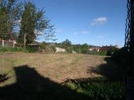 Land in Lifford Place, Elsecar for sale