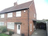 3 bedroom semi detached property in Eaden Crescent, Hoyland...