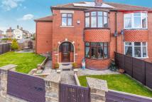 semi detached home for sale in High Street, Royston...