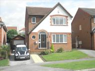 Detached home for sale in St Andrews Drive, Darton...
