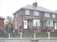 semi detached house for sale in Croft Road, Hoyland...