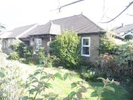 Oldfield Close Detached Bungalow for sale