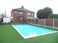 3 bedroom semi detached house for sale in Shaw Lane, Carlton...
