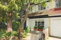5 bedroom semi detached property for sale in York Avenue, East Sheen...