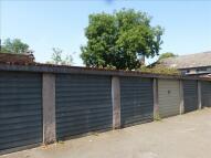 Garage in North Worple Way...