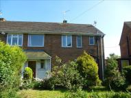 semi detached home in South View, Austerfield...
