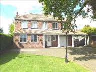5 bed Detached property for sale in High Street, Austerfield...